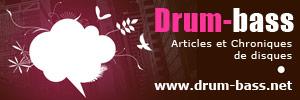 Drum-bass : Entr�e, Plat, Dessert pour les oreilles. Th� offert !