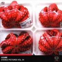 Vol 4 - I:Cube