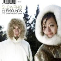 Hi-Fi Sound for Young Norvegians