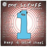 Keep It Solid Steel