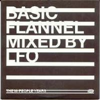 Basic Flannel mixed by LFO - The M People Years
