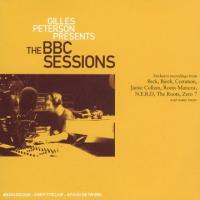 BBC Sessions Live - Volume 01