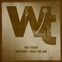 Our Dance / Walk the Line (EP)