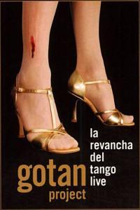 La Revancha Del Tango Live
