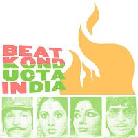 The Beat Konducta vol. 3-4/In India
