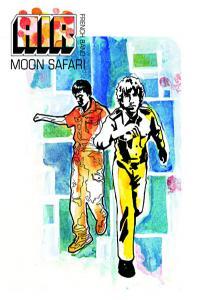 Moon Safari - 10ème Anniversaire