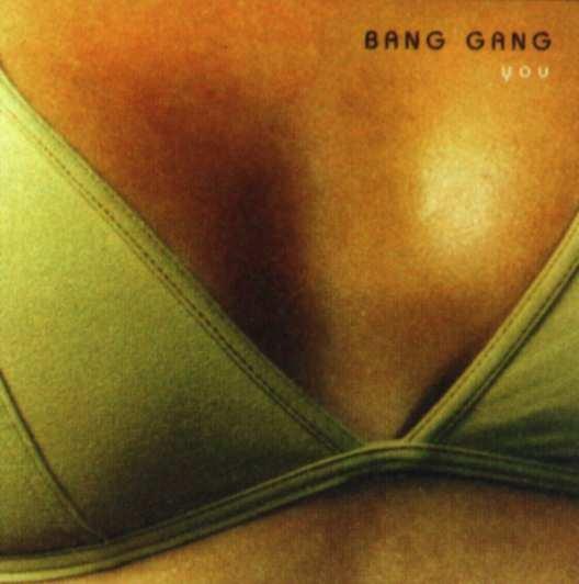 (Trip-Hop, electronic, icelandic) Bang Gang - You - 2000, FLAC (tracks+.cue), lossless