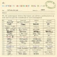 The Matthew Herbert Big Band-There's Me And There's You