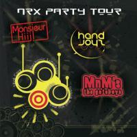 NRX Party Tour