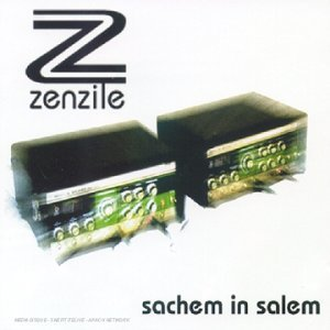 Sachem In Salem