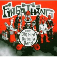 And the big red nebula band