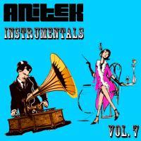 Anitek instrumentals Vol. 7