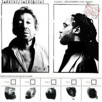Saneyes/Gainsbourg : You're under arrest (Détournement d'art mineur)