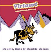 Drumz, Bass and Double Cream