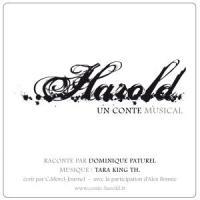 Harold-Un conte Musical