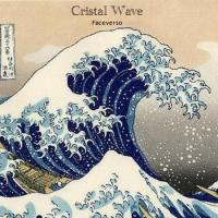Crystal wave
