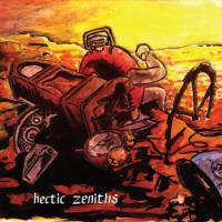 Hectic zeniths