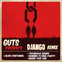 Django (EP)