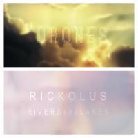 D R O N E S / RICKOLUS - Split 12