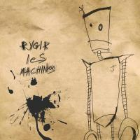 Rugir les Machines