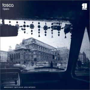 Tosca - Buona Sarah