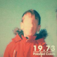 Polaroid Colors