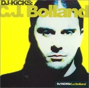C.J. Bolland