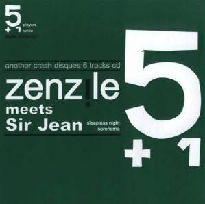 Meets Sir Jean