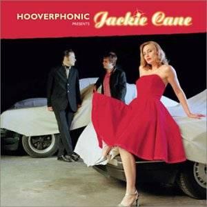 Presents Jackie Cane