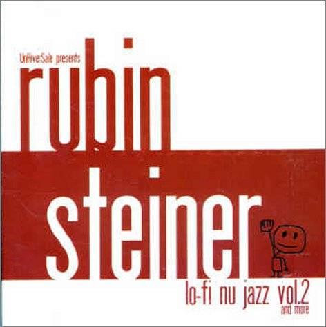 Lo Fi Nu Jazz Vol 2