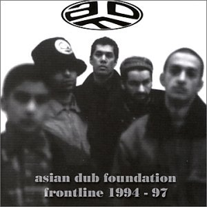 Frontline 1993-1997