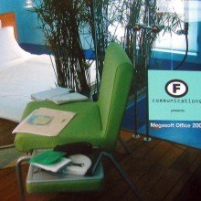 Megasoft Office 2003