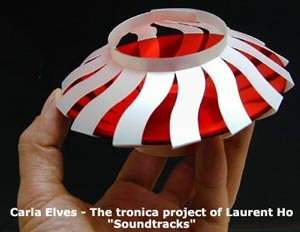 Soundtracks, the Tronica Project