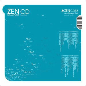 Zen CD - A Ninja Tune Retrospective