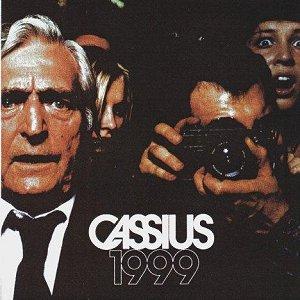 Pochette de Cassius 1999
