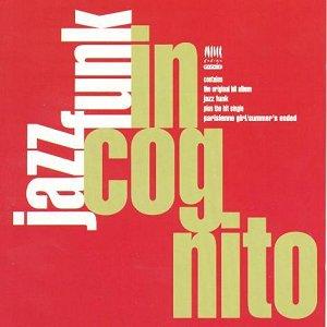 Jazz Funk