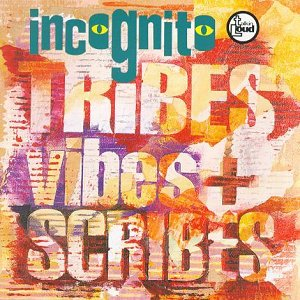 Tribes, vibes + scribes