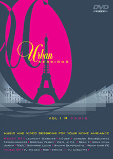 Volume 1 : Paris