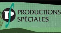 Productions Spéciales