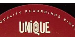 Unique Records