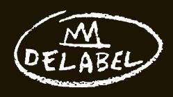 Delabel