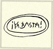 Ya Basta !