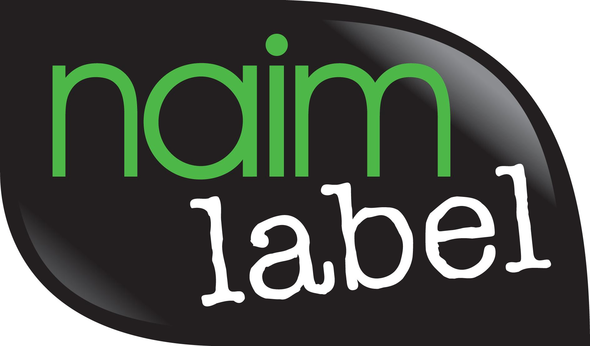 Naim label