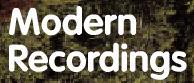 Modern Recordings