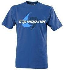 Modèle T-shirt Trip-Hop.net