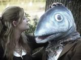 Vid�o clip : Beatle Fish
